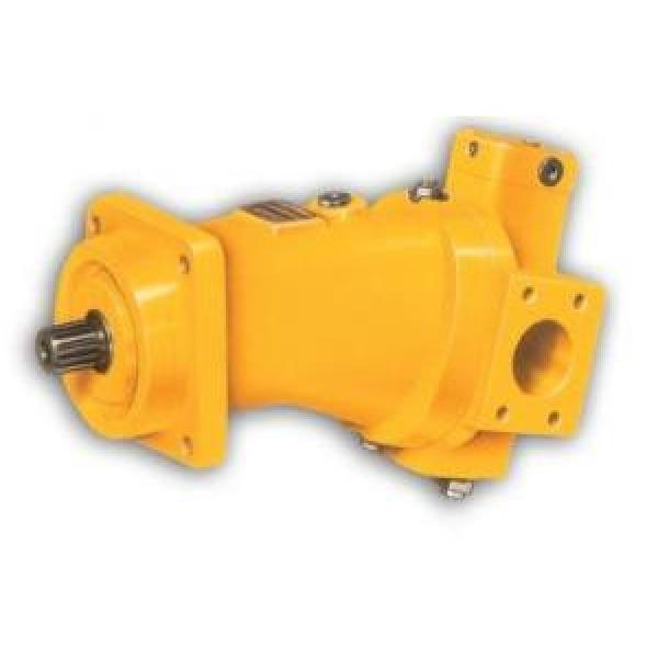 Variable Piston Pump A7V Series A7V160DR1RZFM0 #1 image