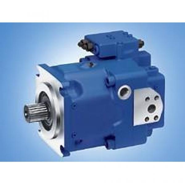 Rexroth A11VO95LRDS/10R-NSD12N00  Axial piston variable pump A11V(L)O series #1 image
