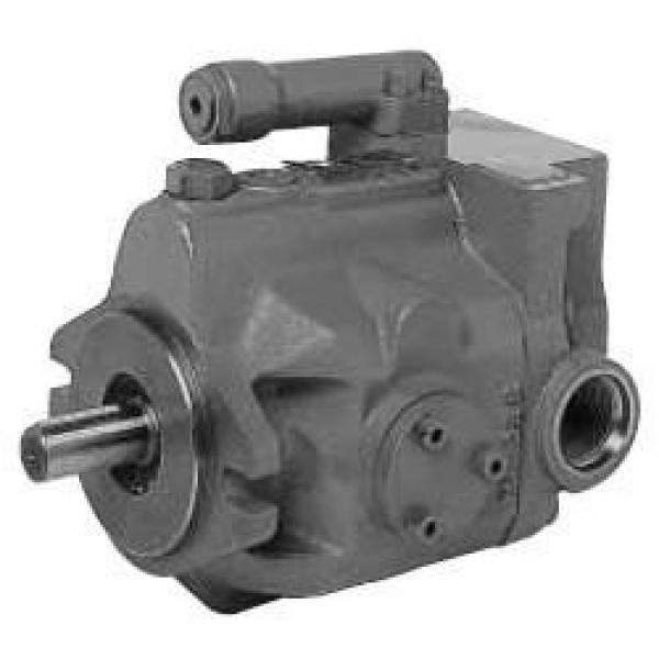 Daikin Piston Pump V38SAJS-ARX-95 #1 image