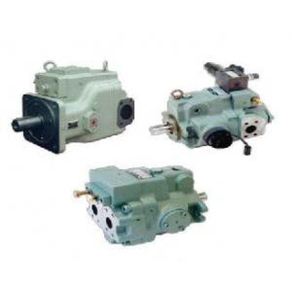 A,AH,A3H,AR Series Piston Pumps #1 image