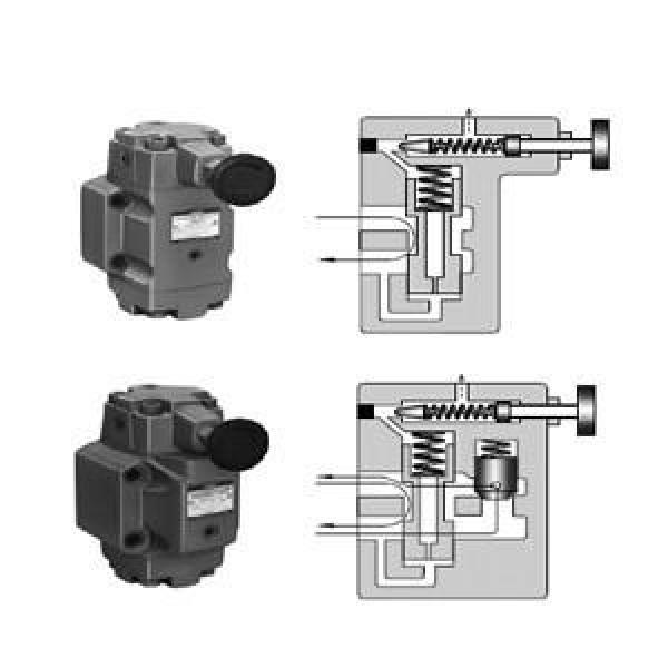 RCT-10-H-22 Pressure Control Valves #1 image