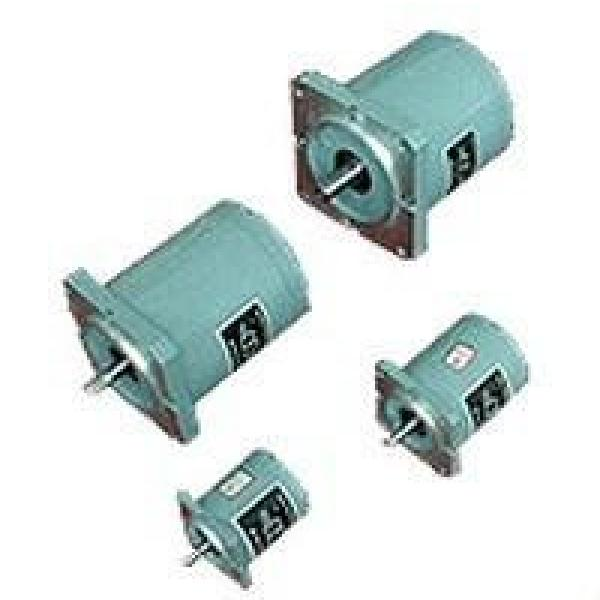 TDY Togo series 90TDY4-A  permanent magnet low speed synchronous motor #1 image