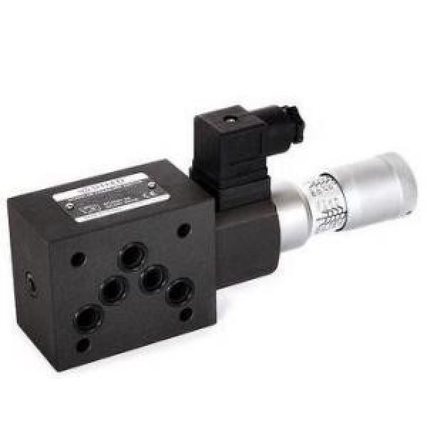 Modular Pressure Switch MJCS-03-SC Series #1 image