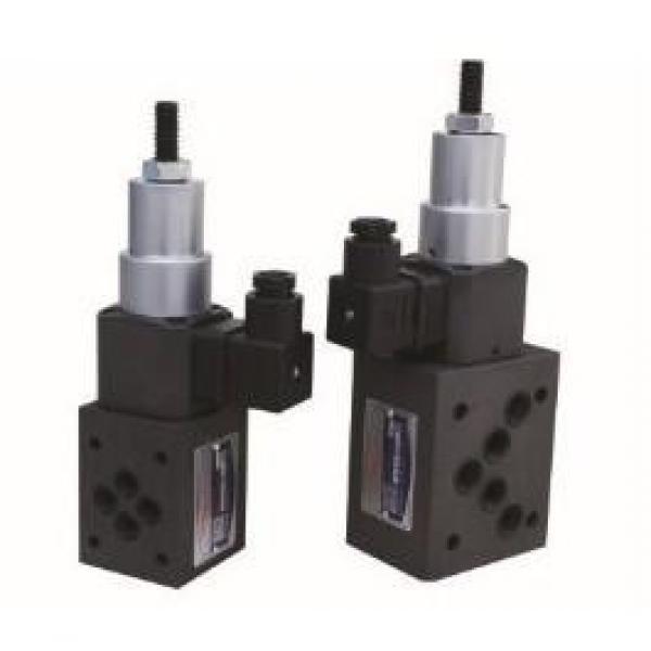 Modular Pressure Switch MJCS-02 Series #1 image