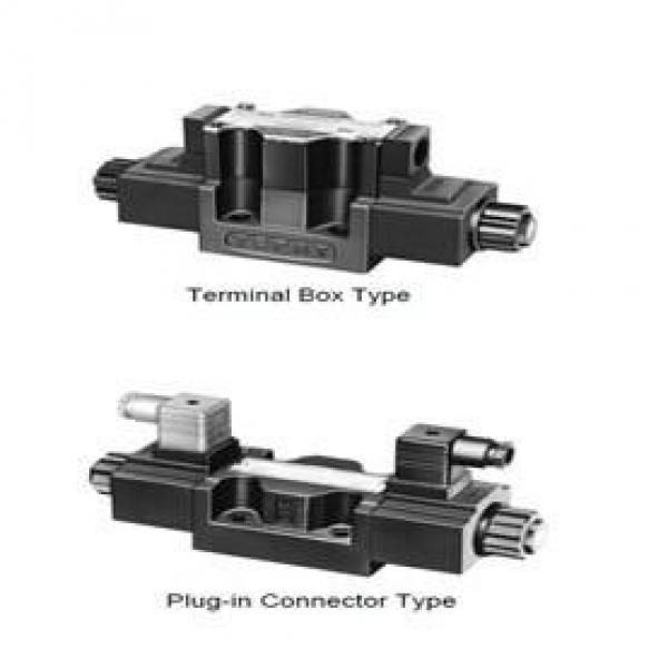 DSG-03-3C9-D100-50 Solenoid Operated Directional Valves #1 image