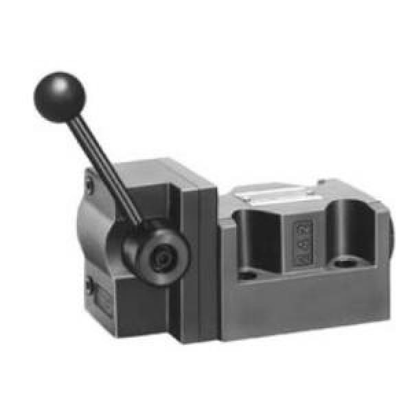 Manually Operated Directional Valves DMG DMT Series DMG-04-3C4-W #1 image