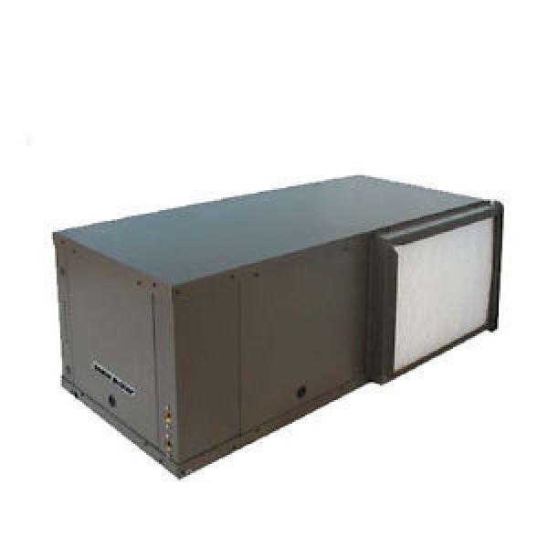 25 Ton Horizontal Daikin Mcquay 2 Stage Geothermal Heat Pump #1 image