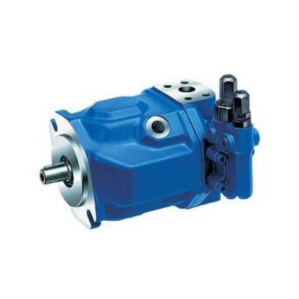 Rexroth Variable displacement pumps A1VO35DRS0C200/10LB2S4A2S2 #2 image