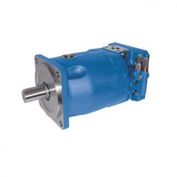 Rexroth piston pump A4VG180HD/32+A4VG125HD/32+A10VO28DR/31-K #3 image