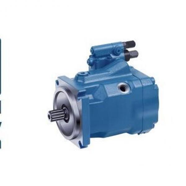 Rexroth EISalvador Variable displacement pumps A10VO 60 DFR /52L-VSC61N00 #1 image