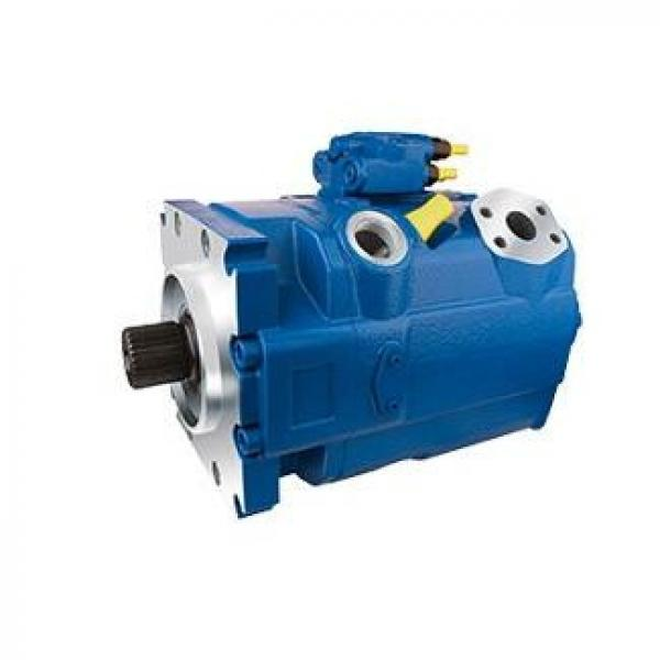 Rexroth Variable displacement pumps A15VSO110LRDRS0A0V/ #1 image