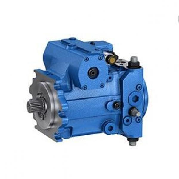 Rexroth Zimbabwe Variable displacement pumps AA4VG 125 HD3 D1 /32R-NSF52F001D #1 image