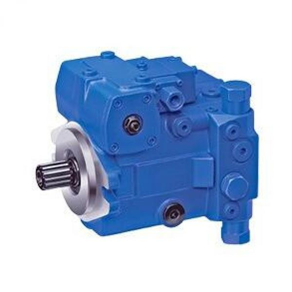 Henyuan Y series piston pump 63PCY14-1B #3 image