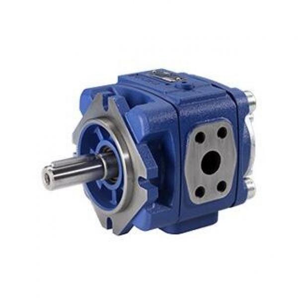 Rexroth Haiti Internal gear pumps COMBINED PART PGH5-3X+GH2/3-2X/ & #1 image