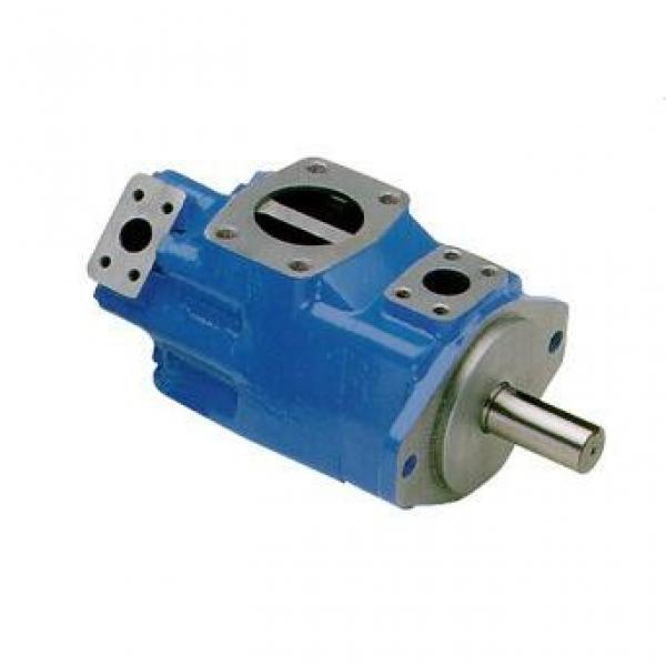 Rexroth Fixed displacement vane pumps PVV1-1X/027RJ15DMB #1 image
