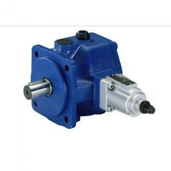 Parker Piston Pump 400481004844 PV270R9K1B1WTCZK0074+PVA #2 image