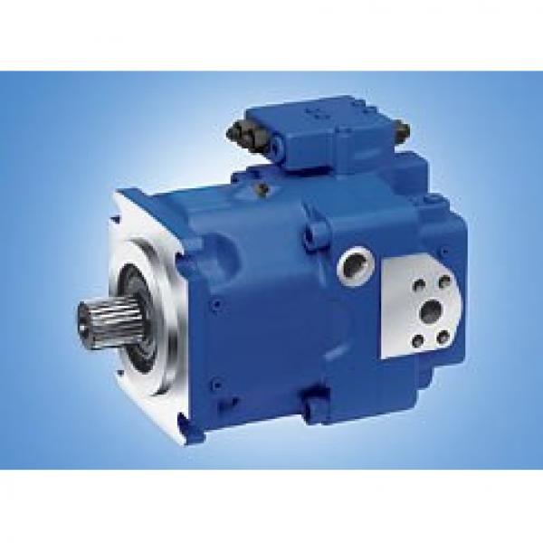 Rexroth pump A11V160:264-4111 #1 image