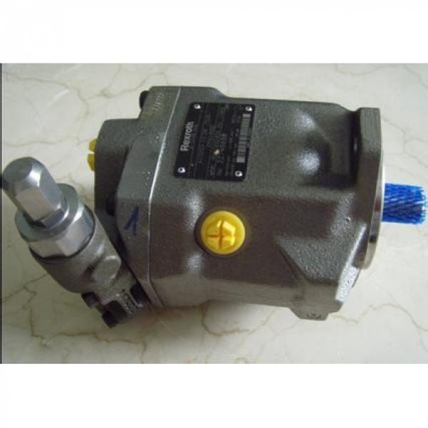 Rexroth pump A11V160:264-4111 #2 image