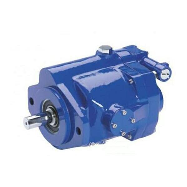 Vickers Variable piston pump PVB45RS40CC11 #1 image