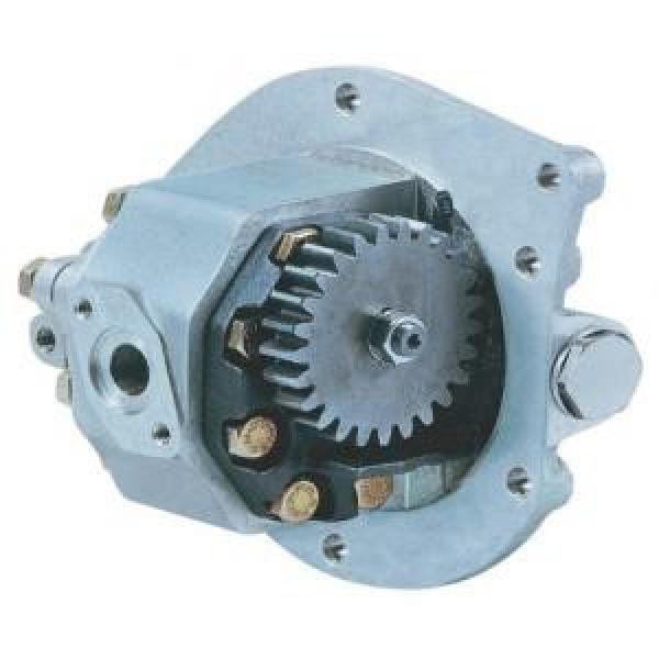 T6CC Quantitative vane pump T6CC-025-017-1R00-C100 #2 image
