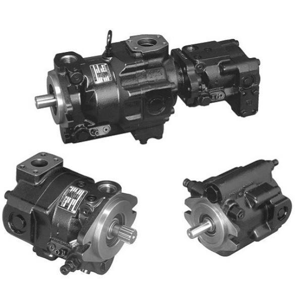 Parker  Plunger PV series pump PV6-1R1D-K02 #2 image