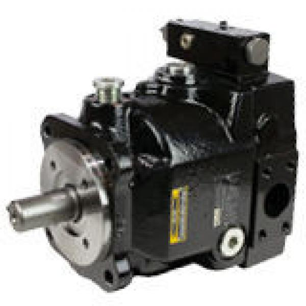 Piston pump PVT20 series PVT20-2L5D-C03-DA1 #2 image