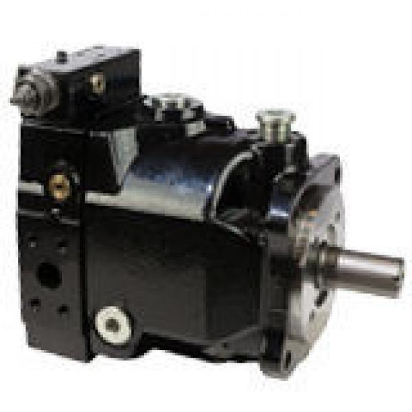 Piston pump PVT20 series PVT20-2L1D-C03-AA1 #2 image