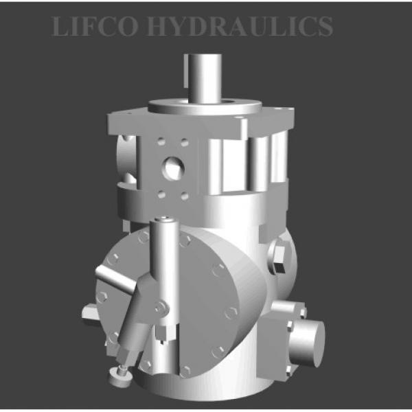 Dension NewZealand Worldcup P8W series pump P8W-1R5B-T00-B1 #1 image