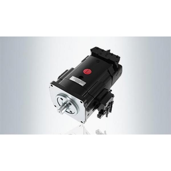 Rexroth piston pump A4VG180HD/32+A4VG125HD/32+A10VO28DR/31-K #2 image