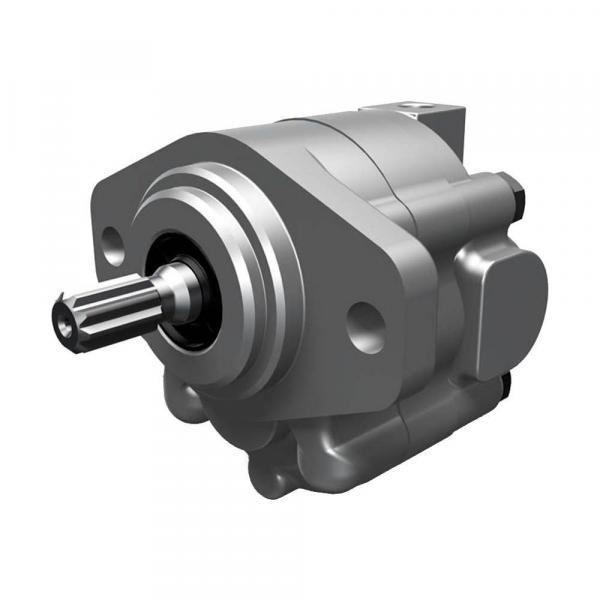 Parker Piston Pump 400481004292 PV180R1K1T1NSLZ+PVAC2MCM #3 image