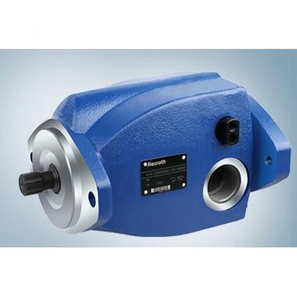 Rexroth piston pump A4VG180HD/32+A4VG125HD/32+A10VO28DR/31-K #1 image