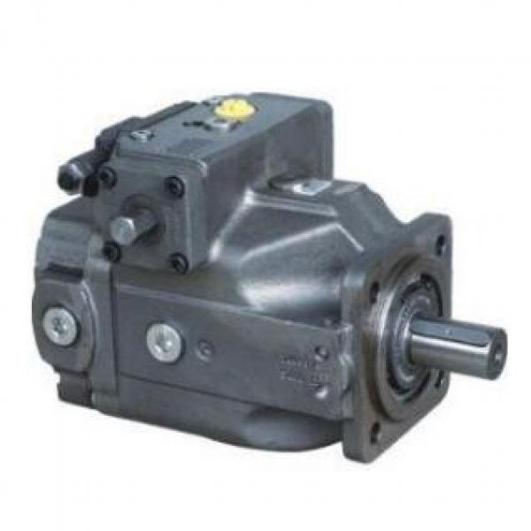 Rexroth piston pump A4VG180HD/32+A4VG125HD/32+A10VO28DR/31-K #4 image
