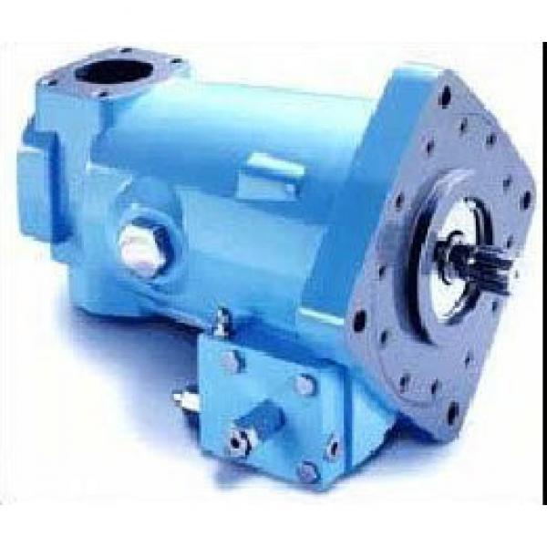 Denison P09 2R1C C10 D0 Denison Premier  Series Pumps P09 #1 image