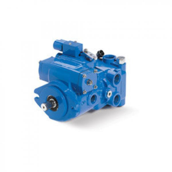 Atos PFE Series Vane pump PFE-41085/1DW 20 #1 image