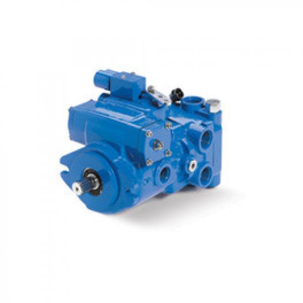 PVM018ER07CS02AAB2811000AA0A Vickers Variable piston pumps PVM Series PVM018ER07CS02AAB2811000AA0A #1 image