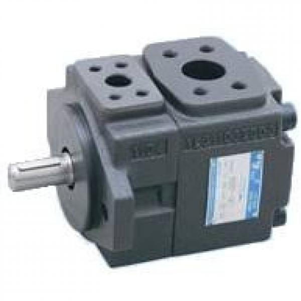 PVM131ER10GS04AAC282000000GA Vickers Variable piston pumps PVM Series PVM131ER10GS04AAC282000000GA #1 image