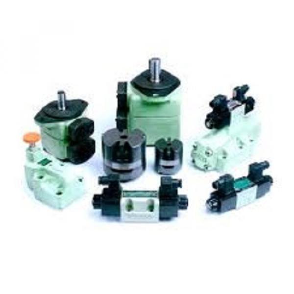 Atos PFE Series Vane pump PFE-51129/1DT #1 image