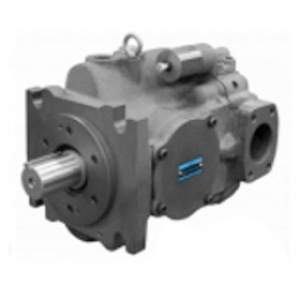 Yuken Pistonp Pump A Series A16-F-R-04-B-S-K-32 #1 image