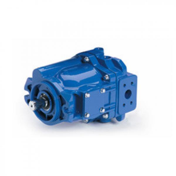 Yuken Vane pump 50T 50T-36-L-R-L-30 Series #1 image