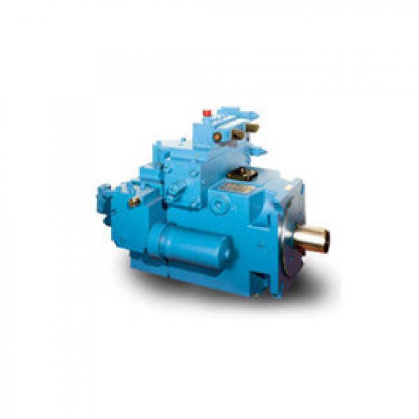 Yuken Pistonp Pump A Series A16-F-L-04-B-S-K-32 #1 image