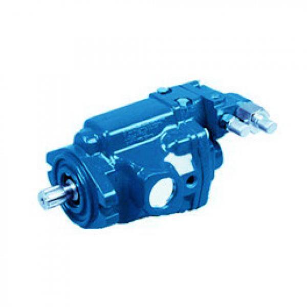 Yuken Pistonp Pump A Series A16-L-L-04-H-S-K-32 #1 image