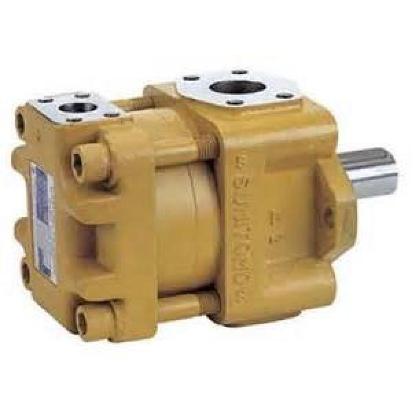 QT52-63-A Imported original  SUMITOMO QT52 Series Gear Pump #1 image