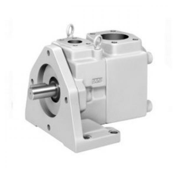 PVBQA20-RS-20-CC-11-PRC Variable piston pumps PVB Series Imported original Vickers #1 image