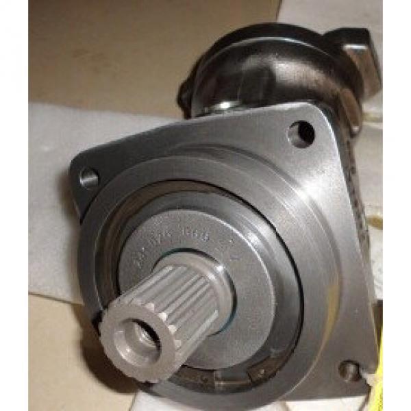 R909611255 A7VO80LRH1/61R-PZB01-S REXROTH AXIAL-PISTON PUMP #3 image