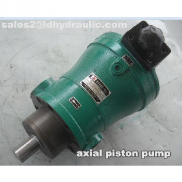 10MCY14-1B high pressure hydraulic axial piston Pump #2 image