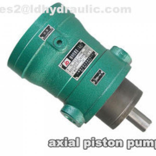 10MCY14-1B high pressure hydraulic axial piston Pump #4 image