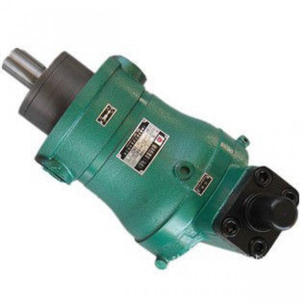 40S CY 14-1B  high pressure hydraulic axial piston Pump #1 image