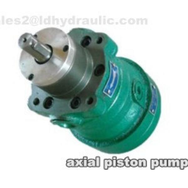 32MCY14-1B high pressure hydraulic axial piston Pump #1 image